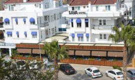 sava hotel 15 Antalya Konyaltı