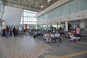 Hakkâri Yüksekova Selahaddin Eyyubi Havalimanı uçak bileti
