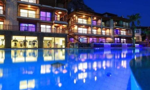 shimal residence hotel 1