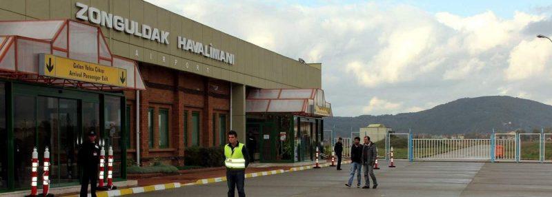 Zonguldak Çaycuma Havalimanı
