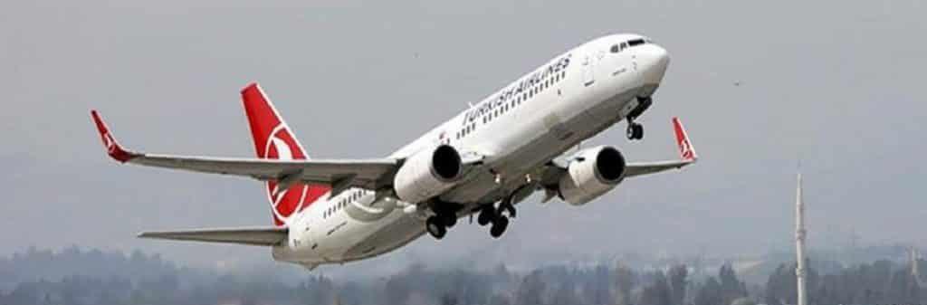 AntalyaAdıyaman uçak bileti