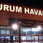 Adana Erzurum uçak bileti