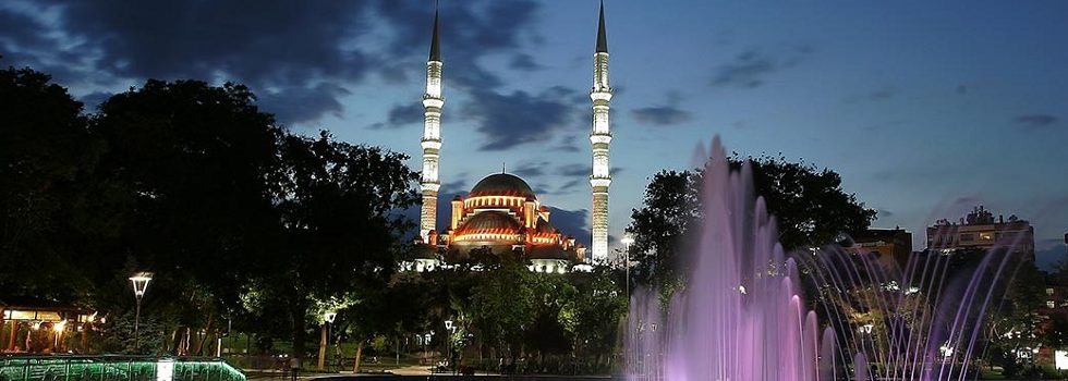 Ankara Konya uçak bileti