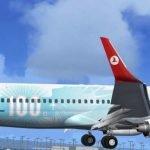 Antalya Ağrı uçak bileti