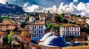 İstanbul Kastamonu Uçak Bileti