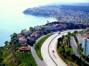 Antalya Tekirdağ Uçak Bileti