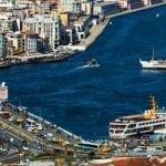 Denizli İstanbul uçak bileti