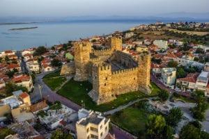 Diyarbakır İzmir Uçak Bileti