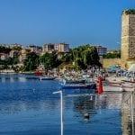 Elazığ Sinop Uçak Bileti