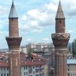 Erzurum Sivas uçak bileti