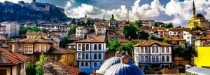 Eskişehir Kastamonu uçak bileti