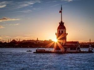 Isparta İstanbul Uçak Bileti