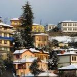 Isparta Trabzon Uçak Bileti