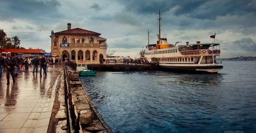 Beşiktaş Gezi Rehberi