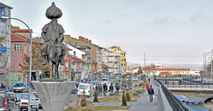Konya Akşehir Gezi Rehberi