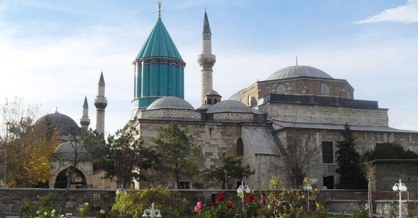 Konya Akşehir Gezilecek Yerler