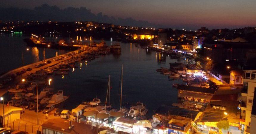 Sinop Ayancık Gece Hayatı
